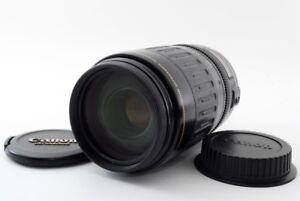 CANON EF 100-300mm f/4.5-5.6 USM AF Lens [Excellent From Japan [jkh]