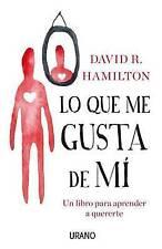 NEW Lo Que Me Gusta de Mi (Spanish Edition) by University David Hamilton