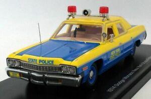 Dodge Monaco - NY State Police, 1/43 Model Car