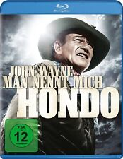 Blu-ray * MAN NENNT MICH HONDO  # NEU OVP +