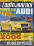 L'AUTO JOURNAL n°688 22/12/2005