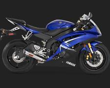 Vance & Hines CS One Polished Slip On Exhaust 2006-2014 Yamaha R6