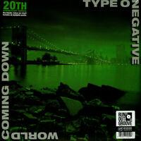 Type O Negative - World Coming Down (Vinyl 2LP - 1999 - EU - Reissue)