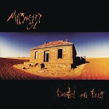 Midnight Oil - Diesel & Dust [New Vinyl LP] 180 Gram, Rmst, Australia - Import