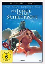 Der Junge mit der Schildkröte George Henare, , Pat Evison, Yvonne Mackay NEW DVD