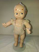 """13"""" Antique Vintage Kewpie O'Neill Composition Germany Original Outfit ☆ADORABLE"""