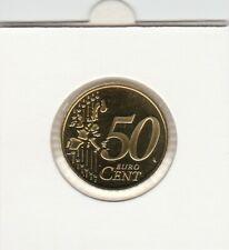 Duitsland 2002 PP 50 cent letter J Proof