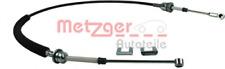 Seilzug, Schaltgetriebe METZGER 3150112 für ALFA ROMEO FIAT