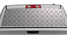 Truck Rear Window Decal Graphic [Miscellaneous / Diamond Plate] 20x65in DC15303