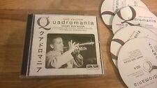 CD Jazz Henry Red Allen - Quadromania 4CD (62 Song) MEMBRAN