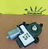 Alzacristalli con Motore Anteriore Destro per Forester SG SG 2002 2009 61188SA001