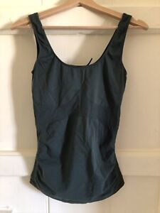 Mamalicious Maternity Stretch Support Vest One Size 10 12 14
