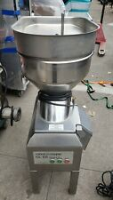 Robot Coupe Cl60 Series D Floor Model Food Processor great condition #2093