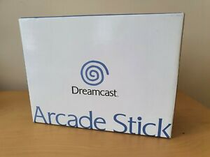 Official Sega Dreamcast Arcade Stick