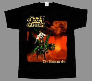 Black Sabbath T Shirt Greyscale Group Shot Band Logo Nouveau Officiel Homme