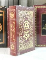 WARS OF THE ROSES - Easton Press - ALISON WEIR - SEALED
