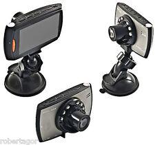 MINI DVR TELECAMERA VIDEOREGISTRATORE AUTO HD MONITOR LCD 2.7 VIDEO 6 LED WEBCAM