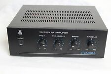 PYLE HOME PCM30A 70V/25V PA AMPLIFIER