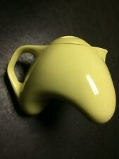 Rare Boehm Vincent Reardon porcelain tea pot tripot modern Matthew Pauk