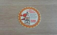 Tequila Cuervo - The Acapulco Orange - Beermat