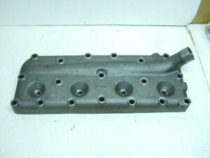 8N6050A New Genuine OEM Ford Tractor Cylinder Head 2n 8n 9n 1939-52 USA Made
