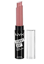 NYX TURNT UP LIPSTICK SHADE TIARA NEW AND SEALED