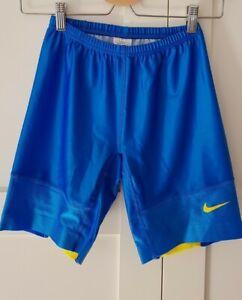 Nike Running Elite Tight Swift Power Speed Tight M Dri Fit Jogging Blau Neu