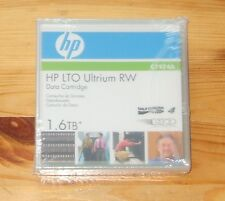 HP LTO-4 Ultrium Tapes unused, sealed x 3
