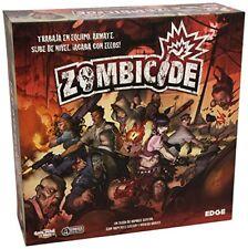 Edge Entertainment Zombicide juego de mesa (zc01)