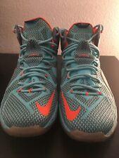052516b593c5 Nike Nike LeBron XII Nike Air Athletic Shoes for Men