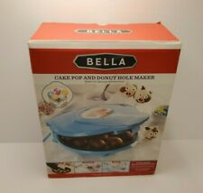 Bella Cake Pop and Donut Hole Maker - EUC