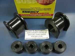 Suspension Stabilizer Bar Bushing Kit Front Energy fits 90-95 Toyota 4Runner