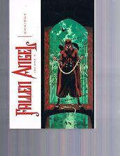 Fallen Angel Omnibus Vol 0 by Peter David & David Lopez Dc Comics Idw Tpb Oop