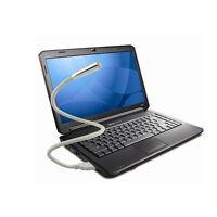 Flexible 1LED Reading USB Keyboard Light Portable Lamp for PC Notebook Laptop
