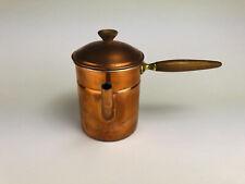 Vintage Tagus Copper Kettle