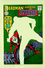 Strange Adventures #211 (Apr 1968; DC) - Fine/Very Fine