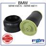 BMW X5 E70 X6 E71 E72 Sport Molla ad aria Soffietto AMMORTIZZATORE Posteriore
