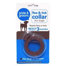 Universal Flea & Tick Repel trattamento Dog Puppy COLLARE protegge 3 mesi Pet