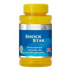 Shock Star 60 kaps. - Starlife - chrząstka rekina