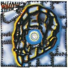 WALLENSTEIN - Blitzkrieg - CD 1971 ZYX