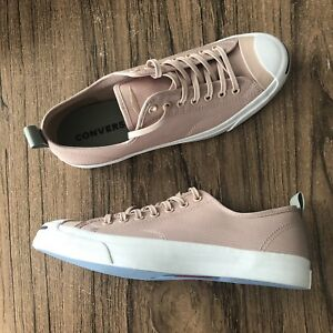 A1078 Converse Jack Purcell JP Shoes MENS 9 (women's 10.5) 160564C NEW