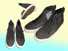 moderne Damen Freizeitschuhe Sneakers Schuhe Turnschuhe gefüttert Gr. 39 NEU