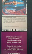 USA NYNEX    une seule carte en vente + encart