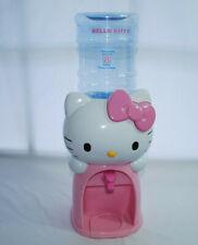 Hello Kitty Water Dispenser Bedroom/Dorm Decor Sanrio 2012