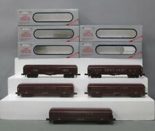 Williams 2513 O Luxury Lines Madison 5-Car Passenger Set/Box