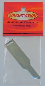 Redline Tune-Up Tool - Axle and Wheel Straightener- The Famous Brightvision Tool
