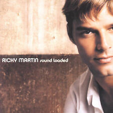 Sound Loaded - Martin, Ricky (CD 2000) MINT