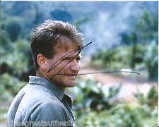 Comedian Robin Williams Signed Good Will Hunting Authentic 8X10 Photo E W/Coa