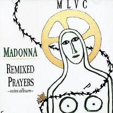 Madonna EP Music CDs & DVDs