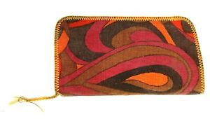 Groovy  Cloth Eyeglass Sunglass Case - needed for specs protection